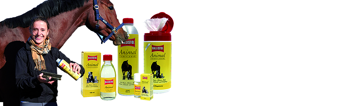 Ballistol Animal Oil