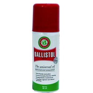 ballistol-universal-oil-50ml SPRAY