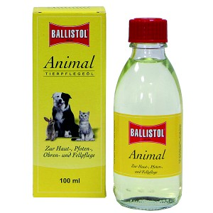 ballistol animal 100ml bottle