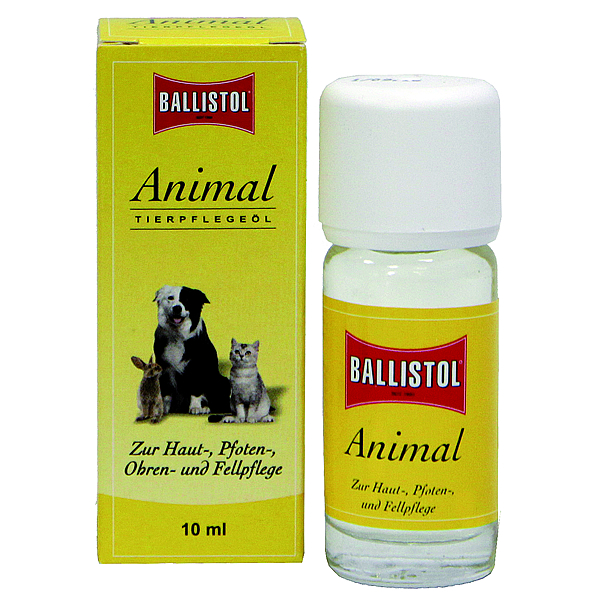 ballistol animal 10ml