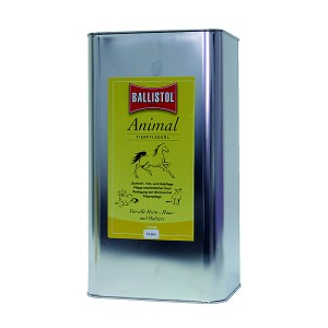 ballistol animal 5 litre can